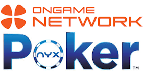 nyx gaming ongame poker network